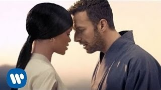 Клип Coldplay - Princess Of China ft. Rihanna