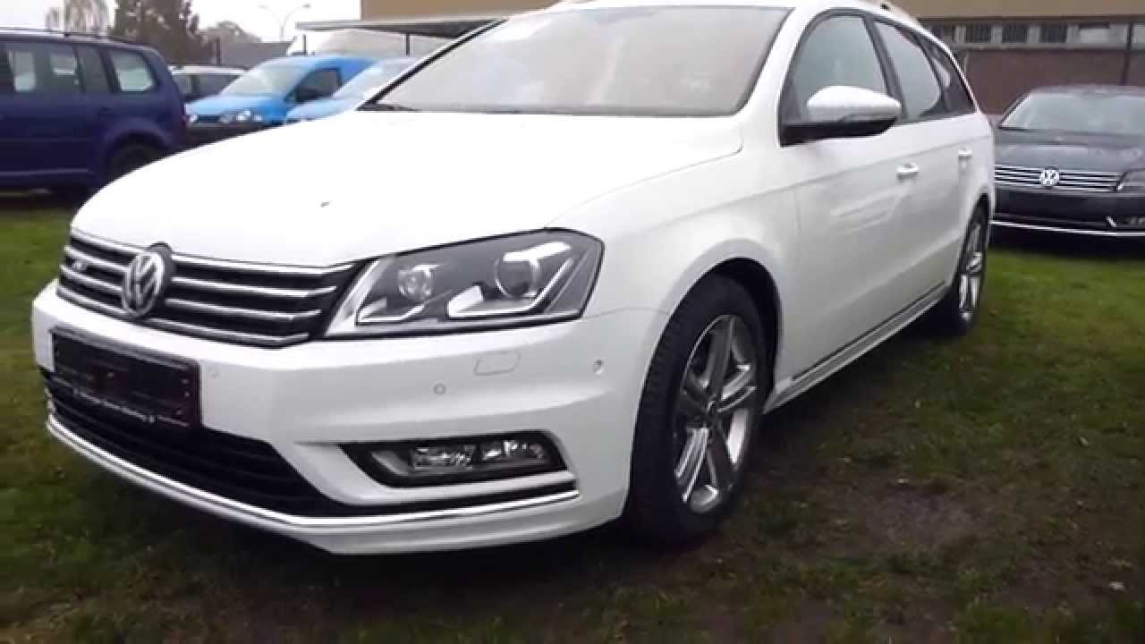 2014 vw passat variant 39 39 r line 39 39 see also playlist. Black Bedroom Furniture Sets. Home Design Ideas