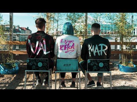 Señorita COVER w/ spanish rap | (ValMar feat B. Nagy Réka) | Shawn Mendes & Camila Cabello