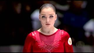 Женская спортивная гимнастика на ЧМ-2013 [Гимнастика → Разное]