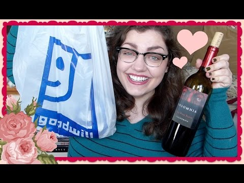 Collective Haul (feat. Red Wine) : GOODWILL, CHOIES, H&M, ETC.