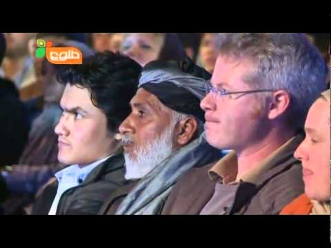 Afghan Star 2012 - Grand Finale - broadcasted 20.03.12