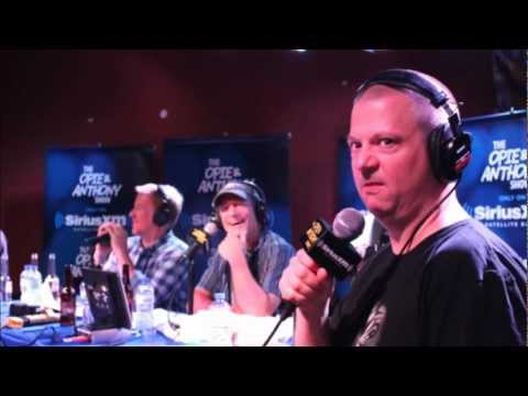 Opie & Anthony (and Jim) - Facebook Rant