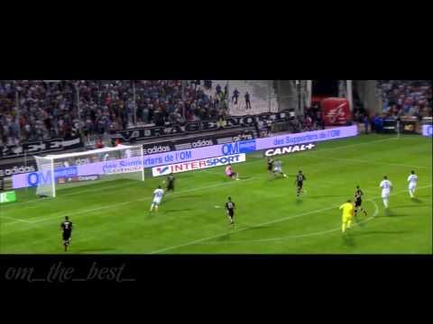 A.Ayew Vs Monaco 13-14 HD 1080p
