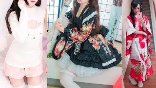 Japanese Fashion Style!