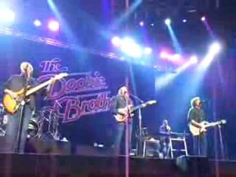 Doobie Brothers - Rocking Horse