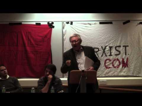 Russian Revolution: Triumph or Tragedy  - Alan Woods vs. Orlando Figes