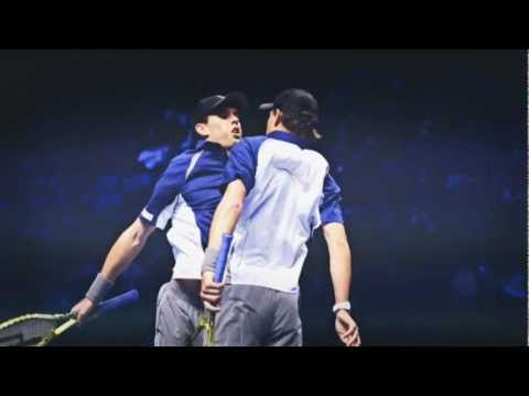 ATP World Tour Uncovered – Fans Favourite Doubles