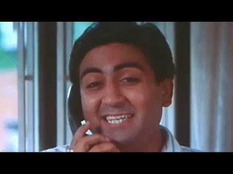Dilip Joshi, Ajit Vachani, Yash, Comedy Scene - 4