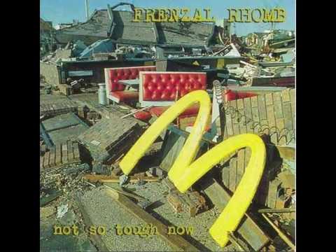 Frenzal Rhomb - Wish You Were There