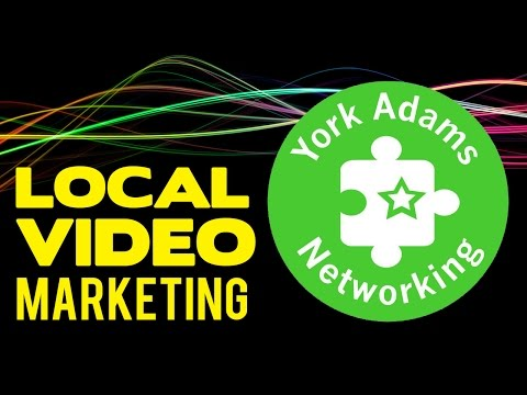 Local Video Marketing | York Adams Network | Promote your Business | 717-855-3184 | Gettysburg PA