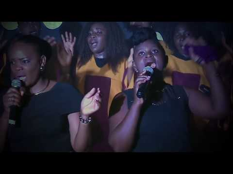 Newie - Ngangoho Vha Murena Official Video