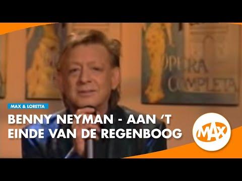 Benny Neyman - Aan 't Einde van de Regenboog