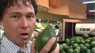 Top 5 Tips on How to Pick an Avocado