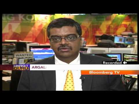 Market Guru - Expect Single Digit Earnings Growth In FY14: Ajay Argal