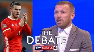 What is the future of Welsh football when Gareth Bale retires? | Bellamy & Sherwood | The Debate