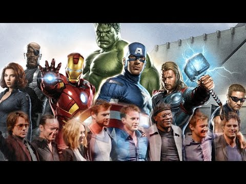 Kevin Feige Reveals Roster Changes After AVENGERS: AGE OF ULTRON – AMC Movie News