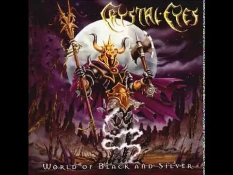 Crystal Eyes - Winds Of The Free