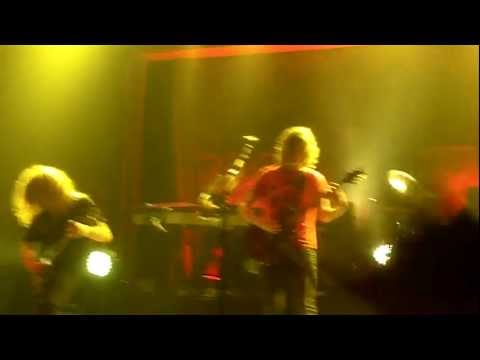 Opeth - Slither (Live)