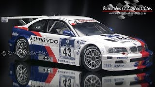 Esports Commentator Finds Stolen BMW M3 Race Car E46 With $15,000 In Spare Parts Missing