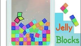 Jelly Blocks   It's Squishy Tetris!