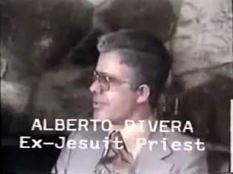 Jesuit Infiltration