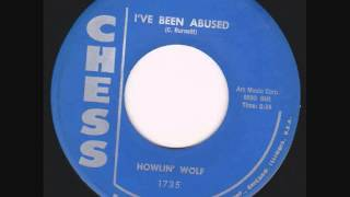 Watch Howlin Wolf Ive Been Abused video
