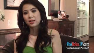 Video clip Diễn viên điện ảnh Bích Hằng vào vai chính show truyền hình Việt Bachelorette