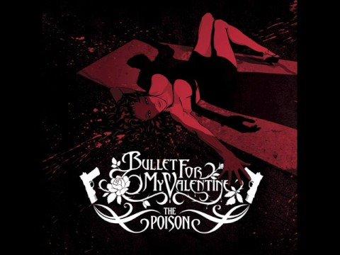 Bullet For My Valentine Your Betrayal Lyrics