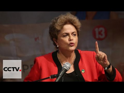 Brazil Politics: Lower chamber begins to impeach Pres. Rousseff