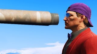 WHAT WILL HAPPEN NEXT?! (GTA 5 Funny Moments)