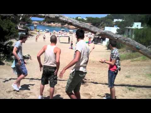 #wantedwednesday - Glad You Came - TW in Ibiza Music Videos