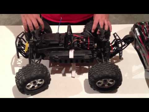 How Much Does A Monster Truck Cost >> Hpi Savage Flux Hp Review And Upgrades | How To Save Money And Do It Yourself!