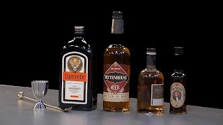 How Jagermeister Became America's Number One Imported Liqueur