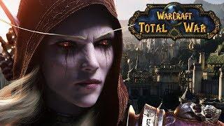 WARCRAFT TOTAL WAR - Sylvanas and the Forsaken vs. Stormwind