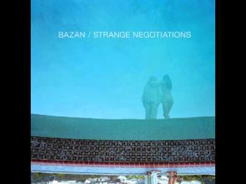 David Bazan - Wolves At The Door