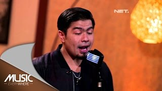 Download Lagu Bams - Kisah Tak Sempurna (Samsons  Cover) (Live at Music Everywhere) * Gratis STAFABAND