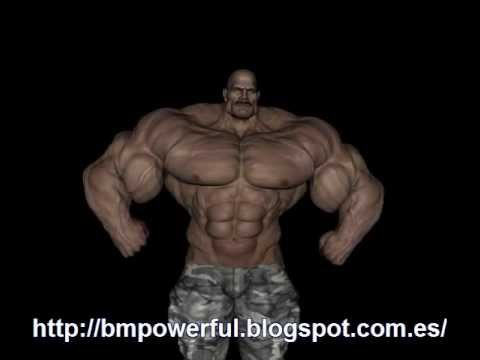 gay bodybuilder video