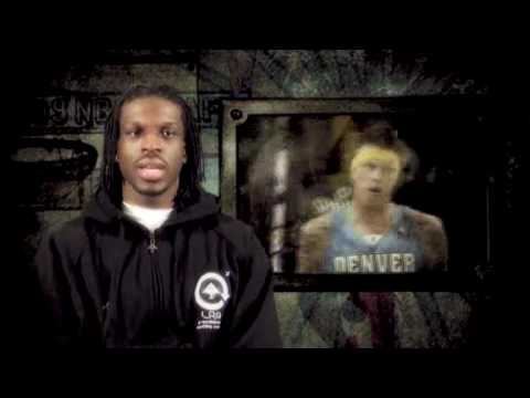 2009 NBA Draft Prospect Profile: Demarre Carroll Video