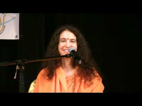Sadhvi Bhagawati - Peace Through Nonviolence