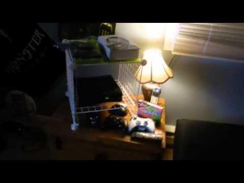 My 100 Sub Setup Video!!!