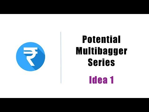 Future Multibagger   Very cheap investing idea which can create huge wealth over the next few years
