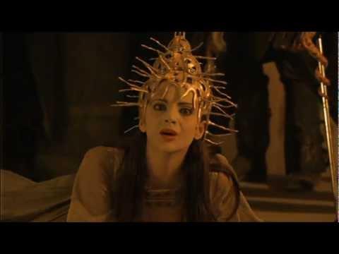 Dagon - Final Scene