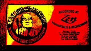 Watch Frenzal Rhomb Cones video