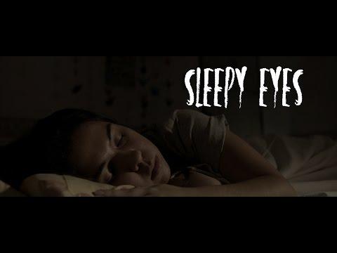 Sleepy Eyes (Horror Short Film)