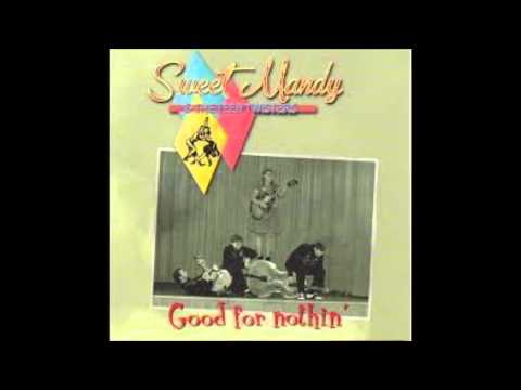 Sweet Mandy And The Teen Twisters - Please Mama Please