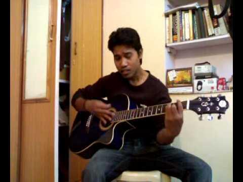 Phoolon Ke Rang Se Guitar Cover