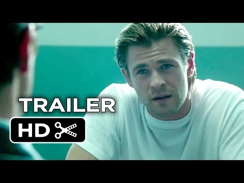 Blackhat (2015) Watch Online - Full Movie Free