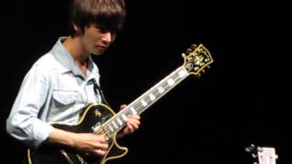 Canon Rock - Sungha Jung Live in KL