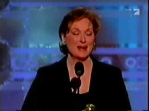 How to be Meryl- 10 things you should know